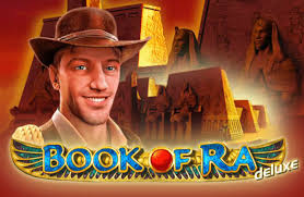 Book of Ra deluxe – prezentare generală