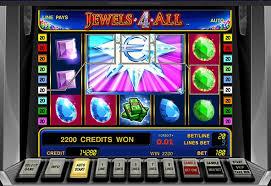 Joacă la Jewels 4 All online!