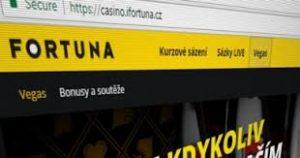Fortuna Casino recenzie 2020 – informații despre operator
