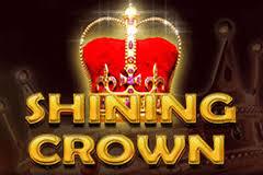 Shining Crown– slot EGT cu jocuri bonus și jackpot