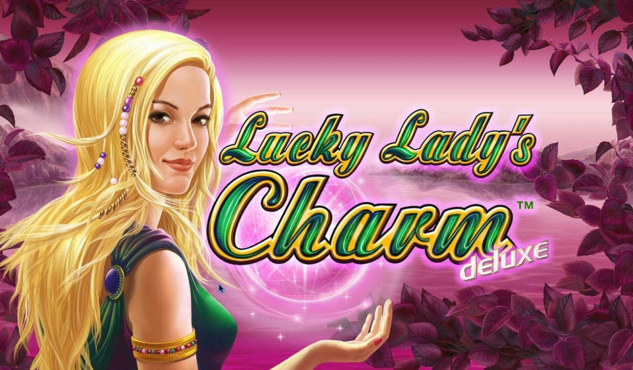 Lucky Lady charm online - sloturi