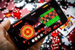 Ce jocuri mă pot juca în aplicația casino?