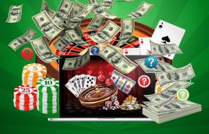 Cazinouri online pe bani reali