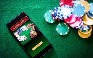 Joacă la cazinouri online cu bonusuri