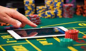 Casinouri online noi