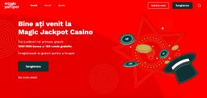 MagicJackpot – promoții și oferte